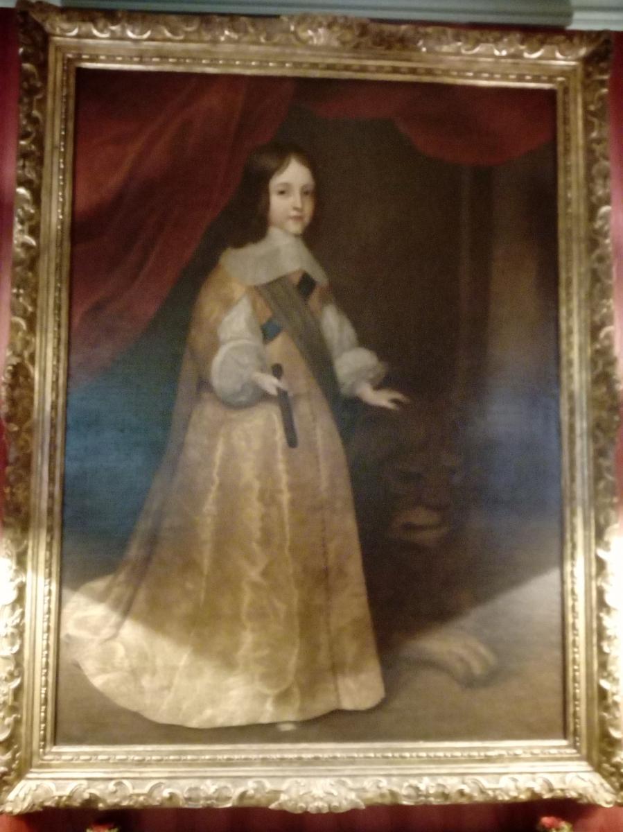 Guillaume d'Orange Nassau