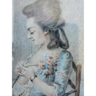 Mademoiselle Marceau