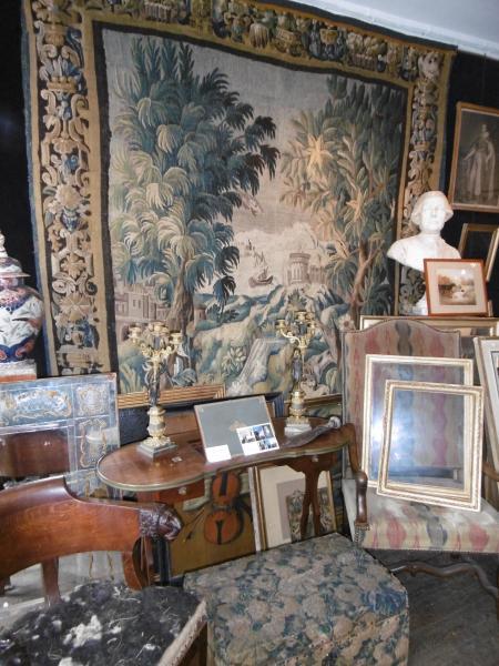 Antiquités Alain Windsor