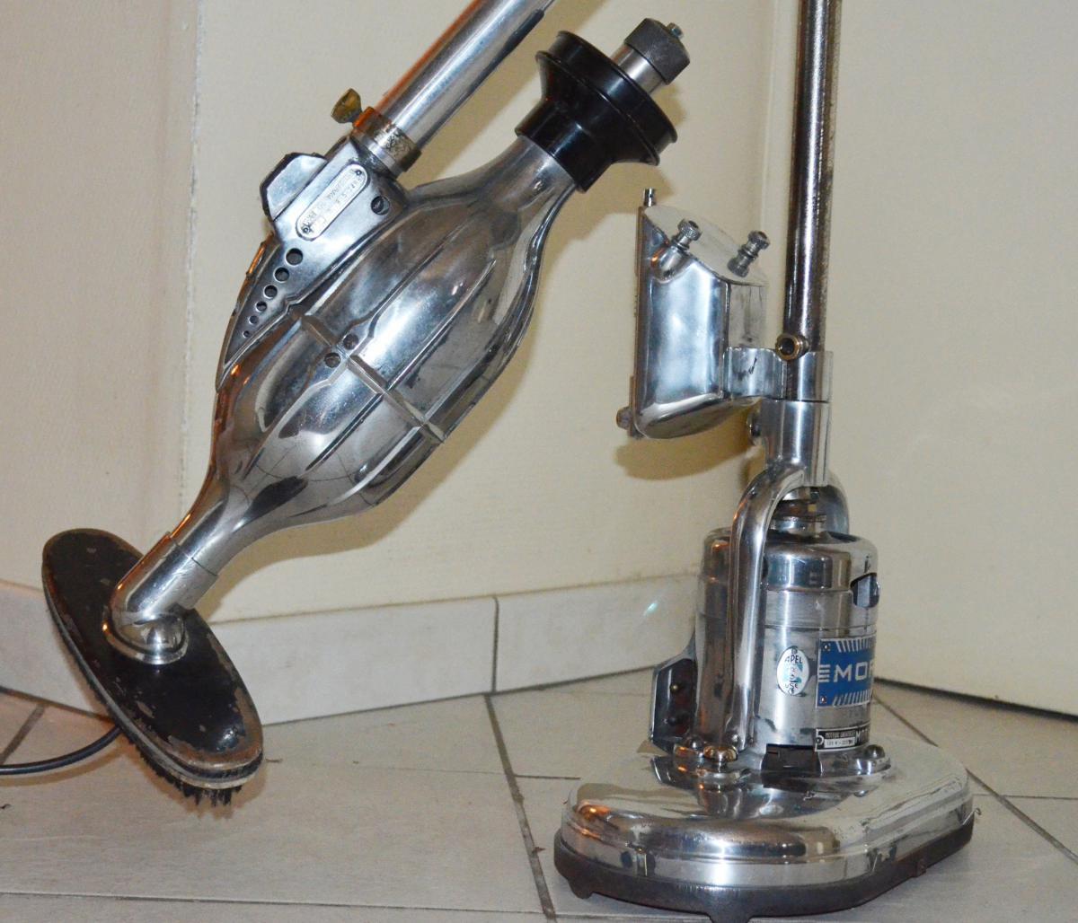 "Lampe Moderniste ""calmortorn""-photo-1"