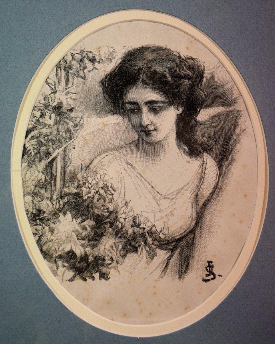Neuf gravures d'après Jan Styka (1858-1925)-photo-1
