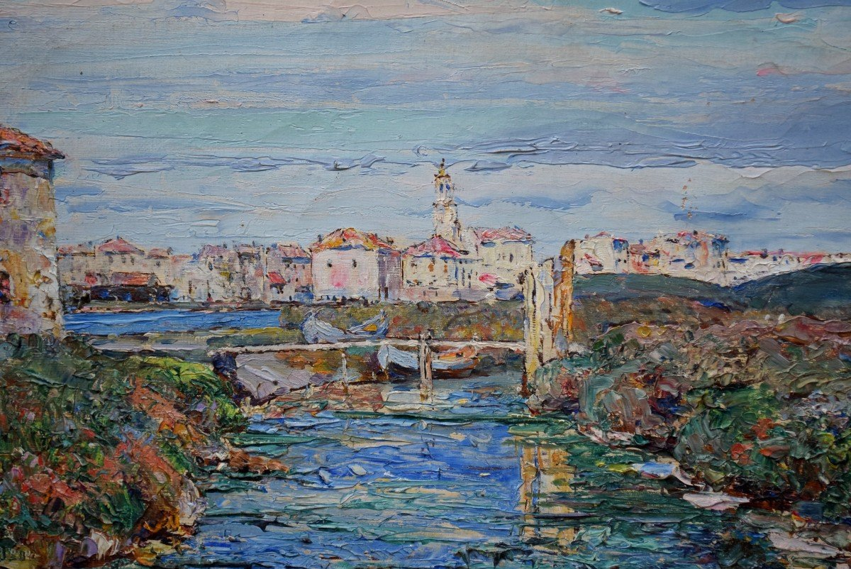 Les Bourdigues In Martigues By Jb Duffaud-photo-4