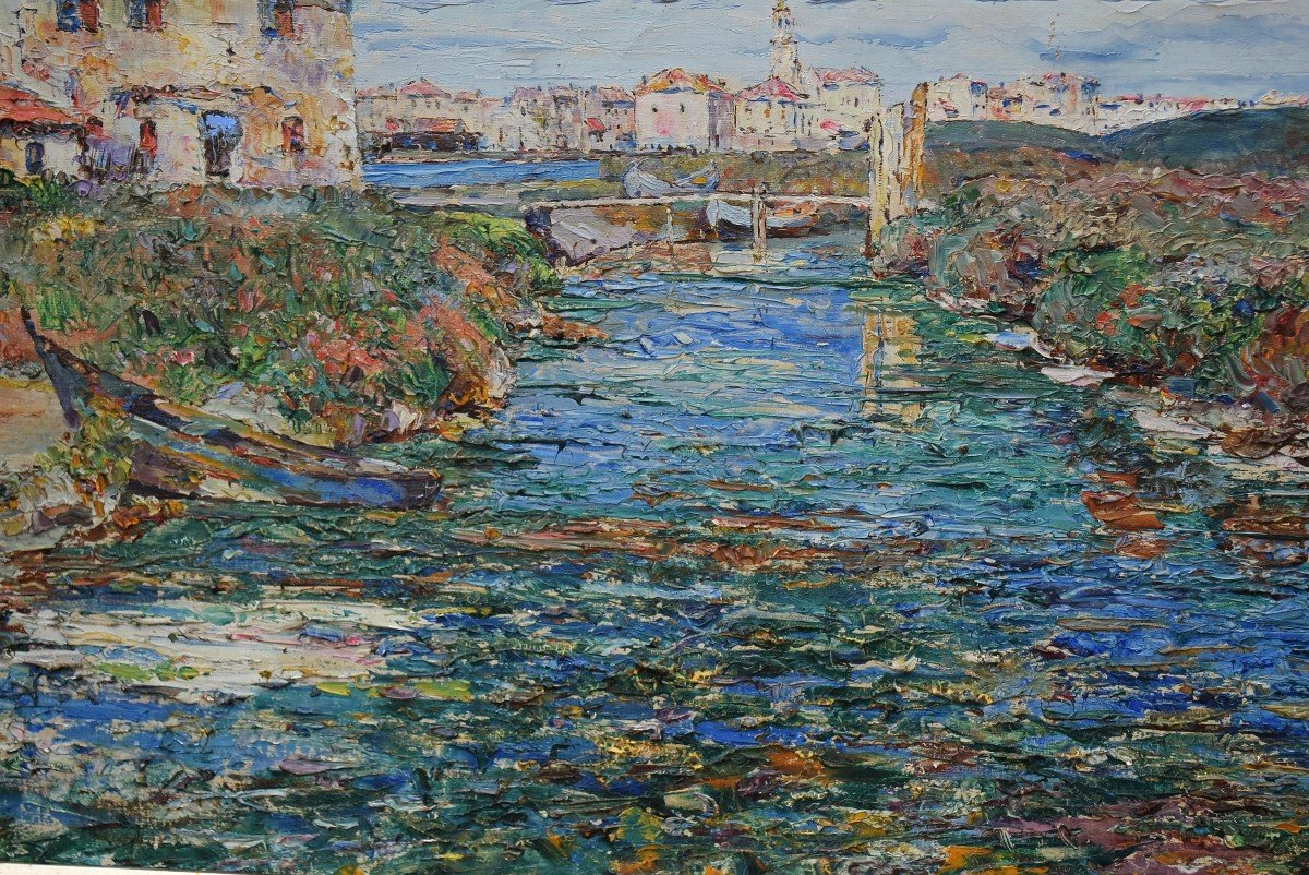 Les Bourdigues In Martigues By Jb Duffaud-photo-5