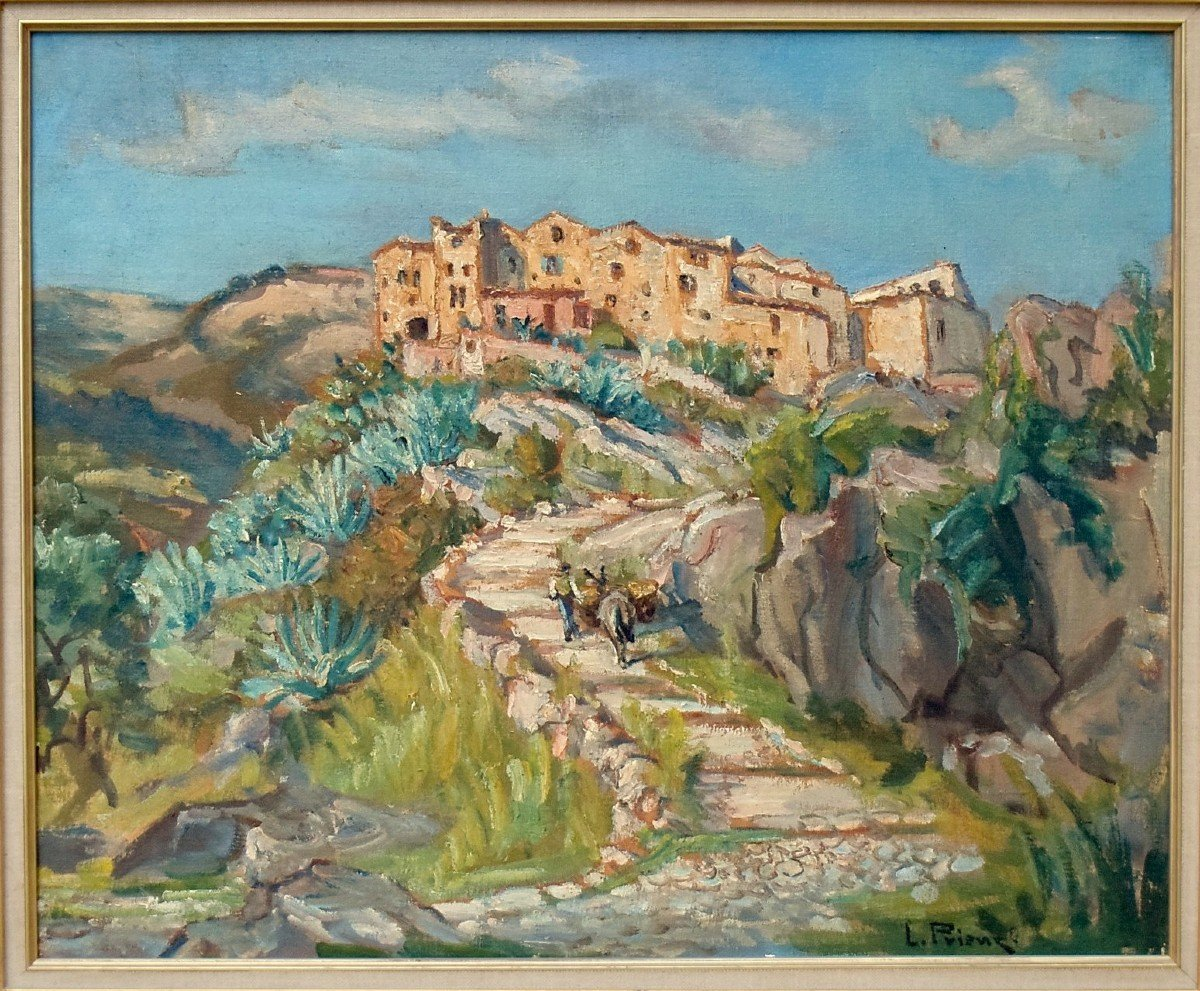 Saint Rémy de Provence par Louis Charles D. Prieur-photo-2