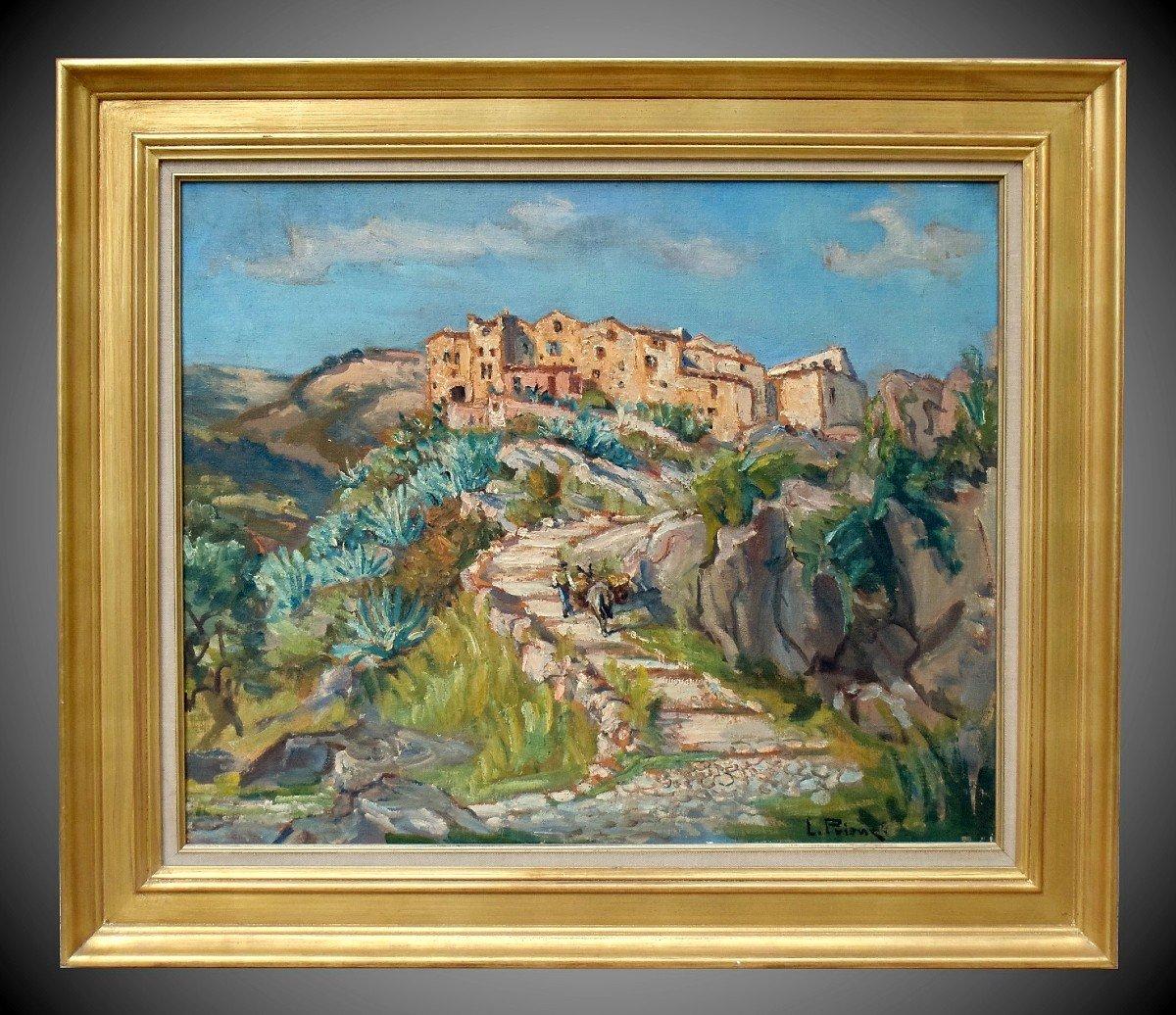 Saint Rémy de Provence par Louis Charles D. Prieur