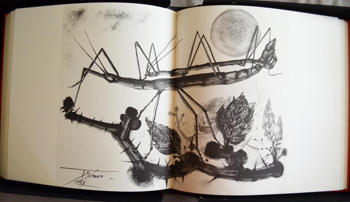 Le Livre d'Eros Pierre-yves Tremois Avec Dédicace-photo-4
