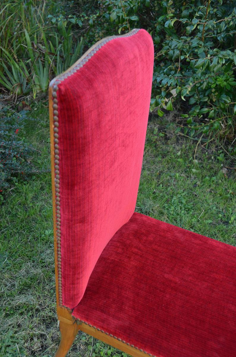 Chaise à Système De Maison De Tolérance-photo-4