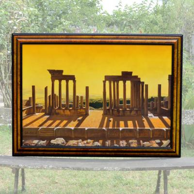 Ruines Antiques par Georges Berthelot