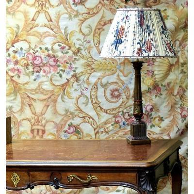 Grande Lampe Néo Classique XIXème