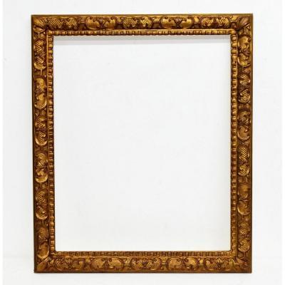 Frame à La Berain (8 Figures) Louis XIV Style