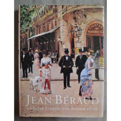 Jean Beraud Catalogue Raisonné Taschen Wildenstein Institut