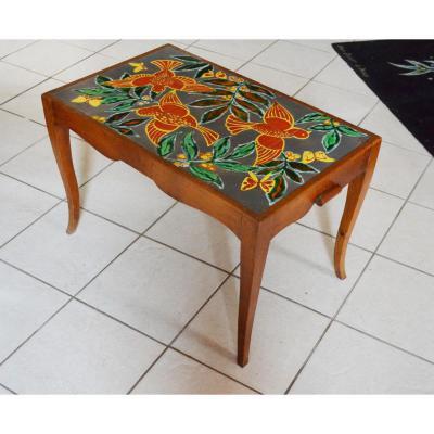 Table Basse Circa 1950