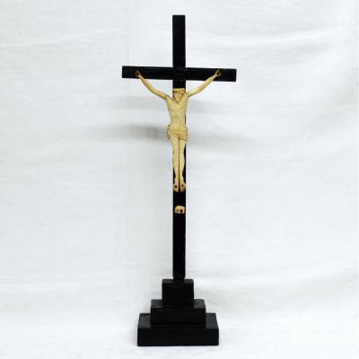 Christ En Os XVIIIème