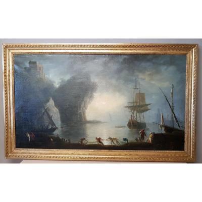 Claude Joseph Vernet 1714 1789