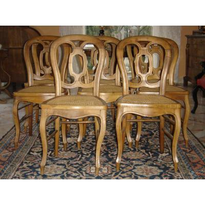 chaise ancienne tabouret ancien sur proantic louis philippe restauration charles x. Black Bedroom Furniture Sets. Home Design Ideas