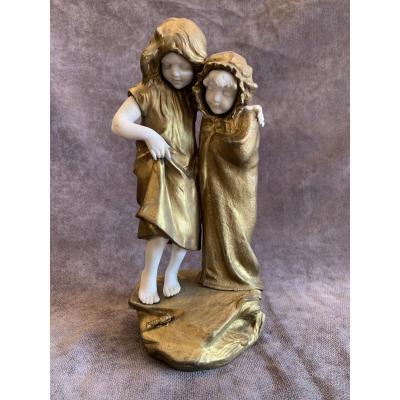 Figurine Mednat