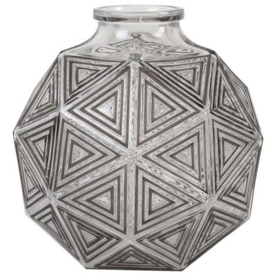 René Lalique, Vase