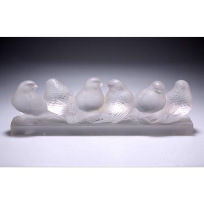 Rene Lalique :