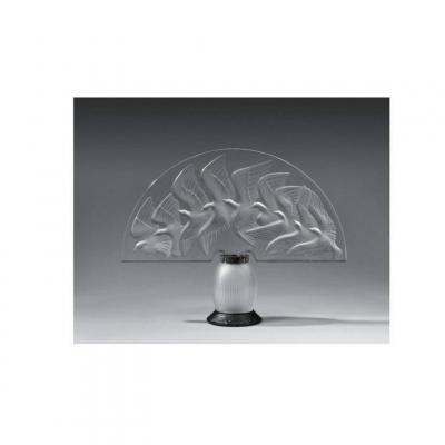 Lalique & Marie Claude Lalique