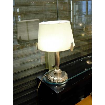 Art Deco Style Desk Lamp - Crazy Queen