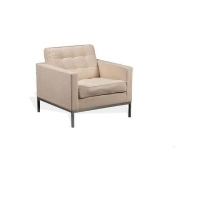 Florence Knoll - Pair Of Armchairs