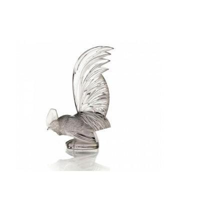 Rene Lalique Mascotte