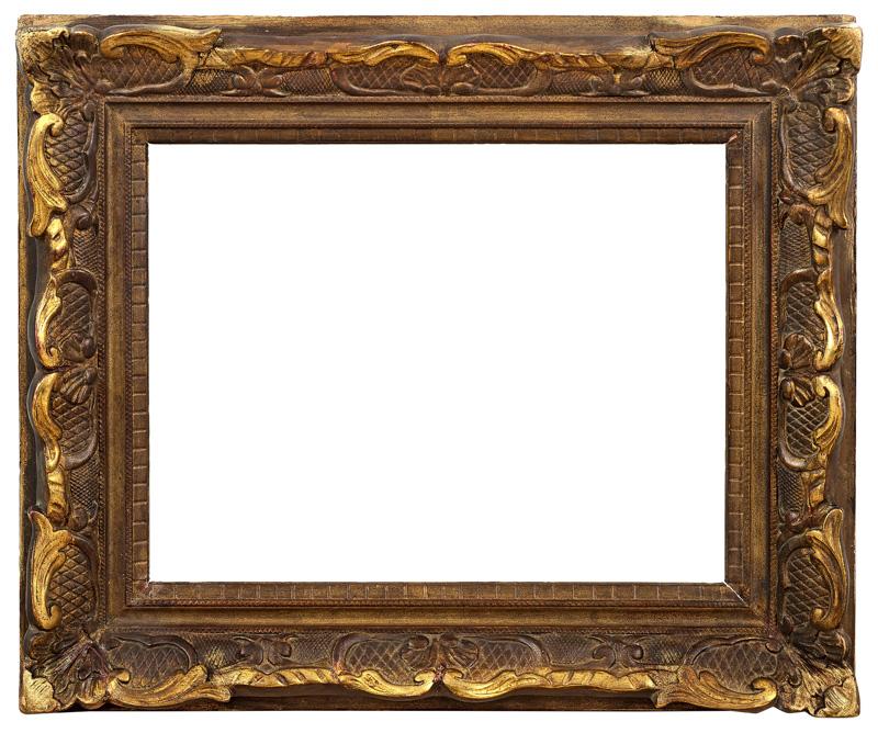 Louis XIV Style Frame - Ref 154