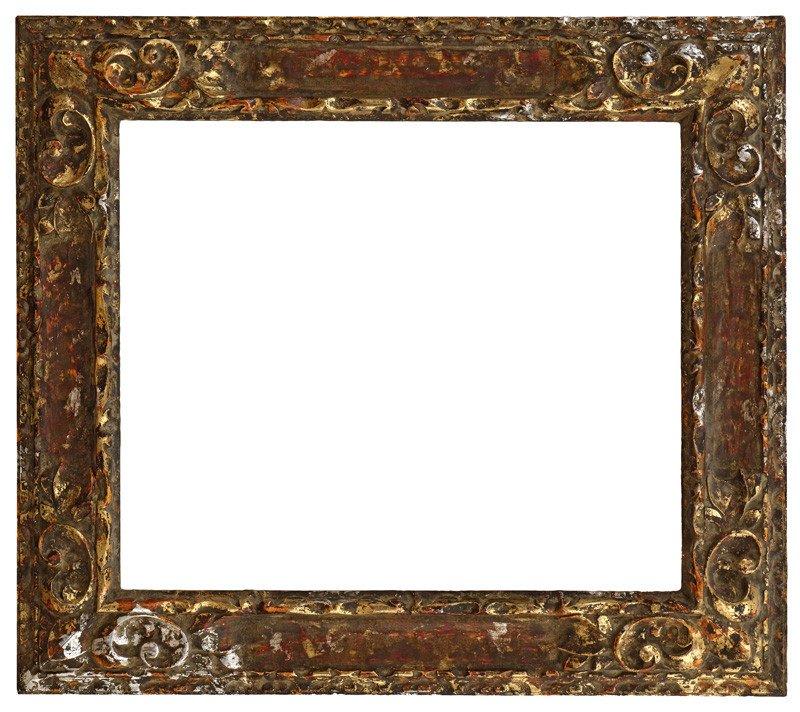 Cadre Style Renaissance - Ref 113