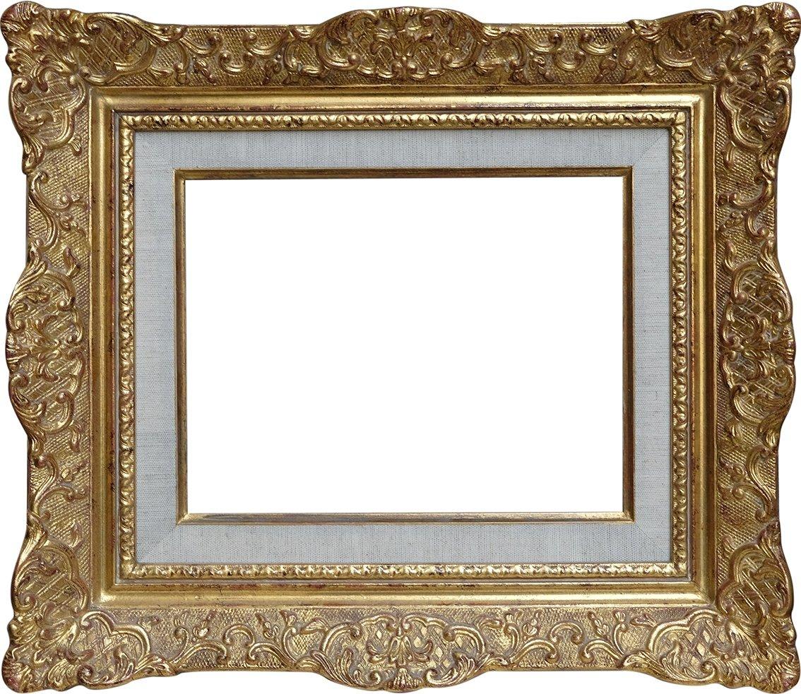 Cadre Style Louis XIV 25,2x20 Ref.934