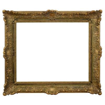 Cadre Style Louis XIV - Ref 233