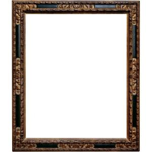 Carved Wood Frame Style Renaissance 105 X 86.5 Ref. 913
