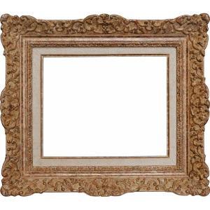 Louis XIV Style Frame - 28x23- Ref-936