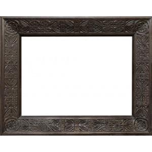 Orientalist Style Frame 56.5 X 41.4 Ref 941