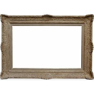 Louis XIV Style Frame - 82.2 X 51- Ref-980