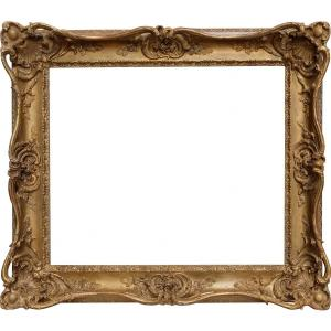 Cadre Style Louis XV 56.3 X 47.5 Ref. 916