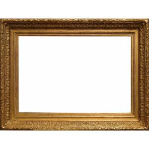 Cadre Style Barbizon - 73.6x50,8 - Ref-932