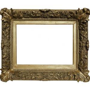 Louis XIII Style Frame 33,4x24,6 Cm Ref. 964