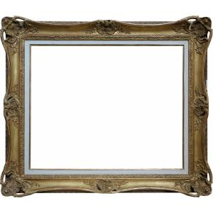 Cadre Style Louis XV  73,8x60,7 Ref 970