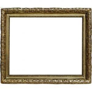 Louis XIV Style Frame - 27.5x22.5 - Ref-617