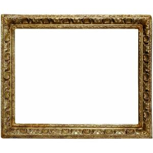 Small Montparnasse Style Frame -25,5x32 - Ref-602