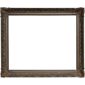 Louis XIV Style Frame - 46.5 X 37.5 - Ref 809