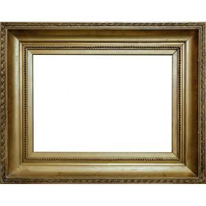 Cadre Style Louis XVI  56,2 X 40 -ref 977