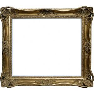 Cadre Stye Louis XV 65,2x54,2 Ref. 978