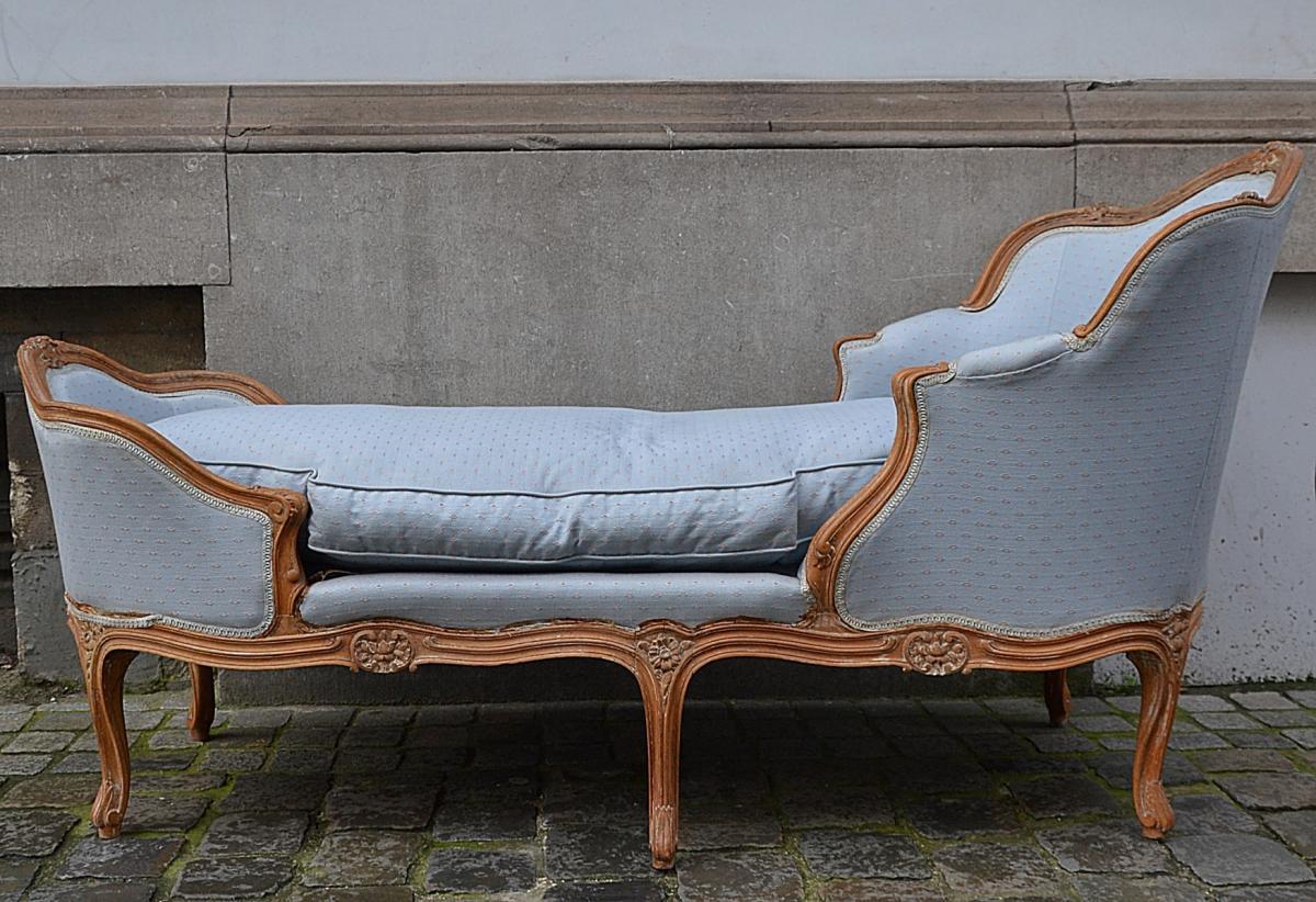 Duchess Unbroken Louis XV Style