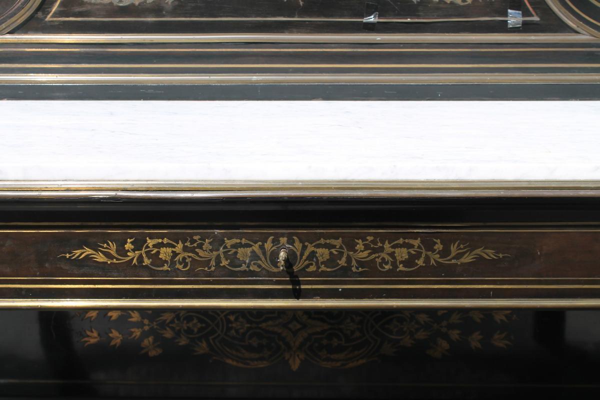 Console Desserte Napoléon III