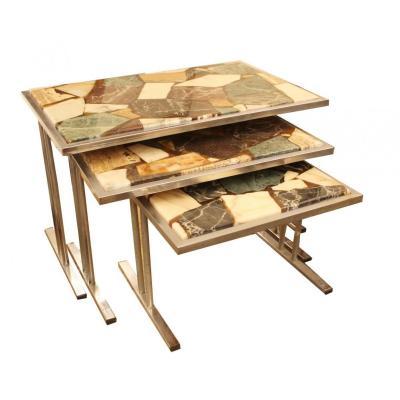 1970 Gigogne Table