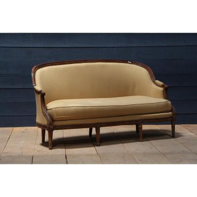Canape d'Epoque Louis XVI