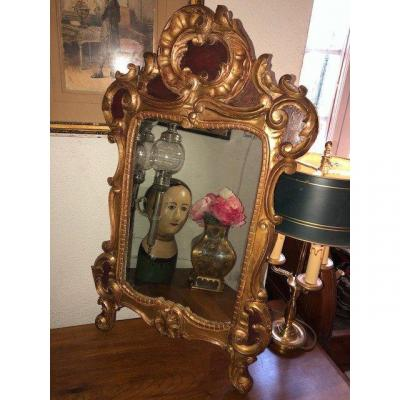 18 Th Century Mirror