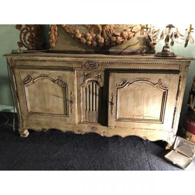 18th Century Patinated Sideboard