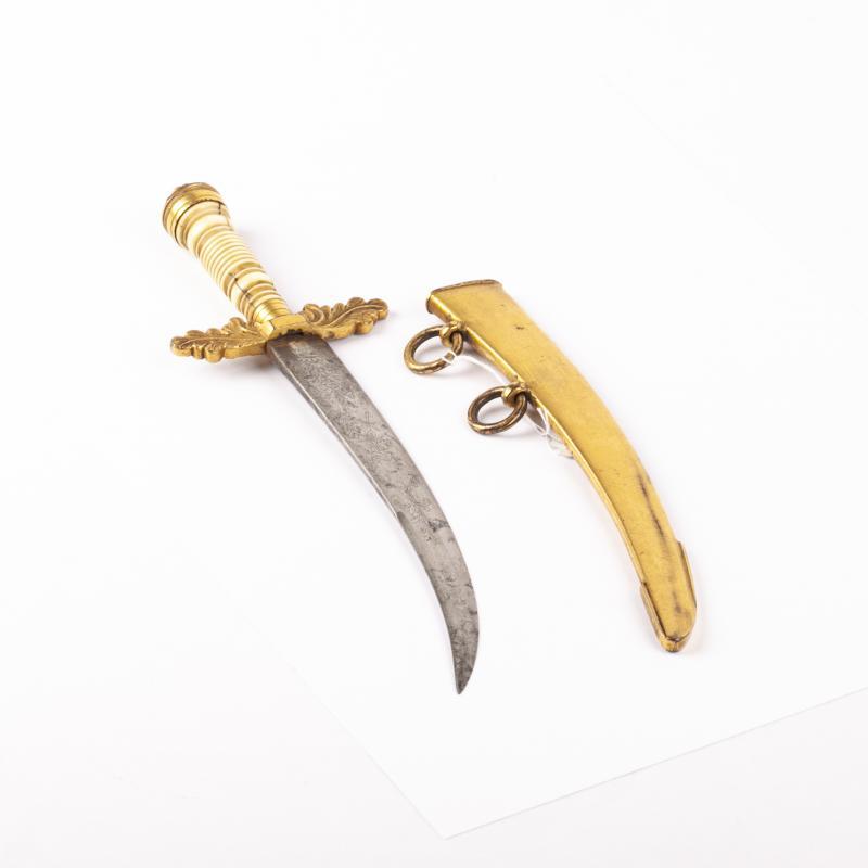 Une dague de la Marine brésilienne-photo-2